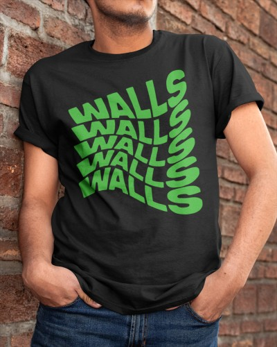 Louis Tomlinson Walls Shirt