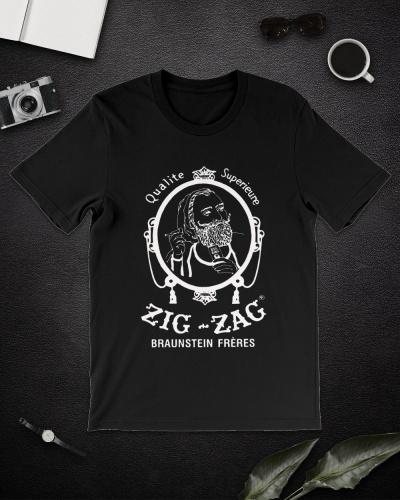 Zig Zag Shirt Merch