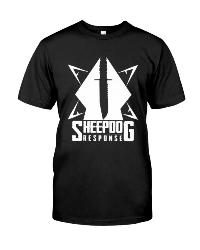 Sheepdog Apparel Shirt