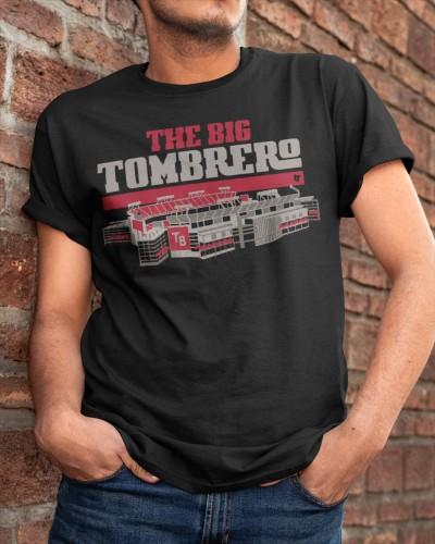 Tom Brady The Big Sombrero Shirt