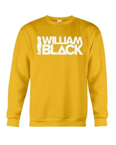 william black merch