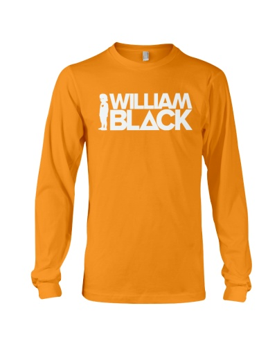 william black merch