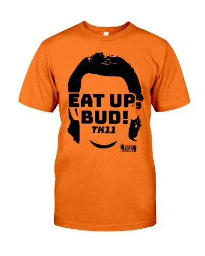 eat up bud tk11 t shirt