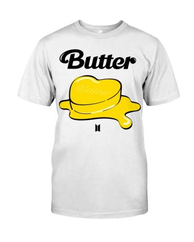 bts butter t shirt