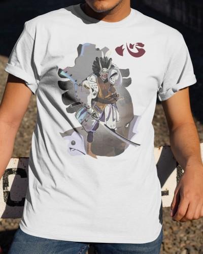 nagoriyuki shirt