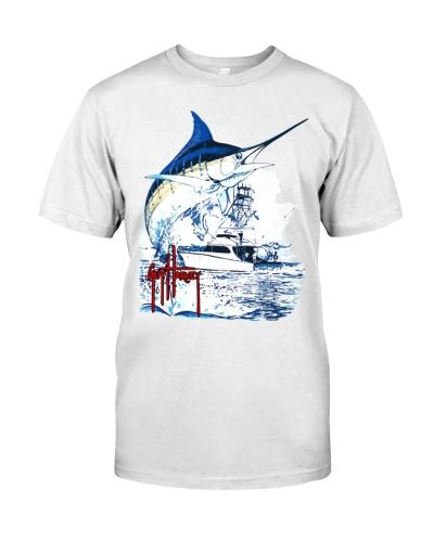 guy harvey fishing t shirt