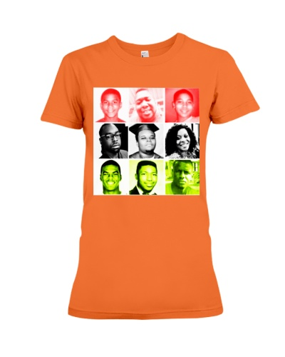 victims of police brutality shirt