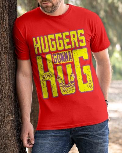 Bayley Huggers Gonna Hug Shirt