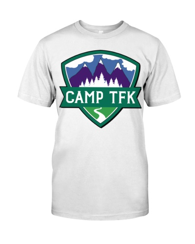 camp tfk t shirt