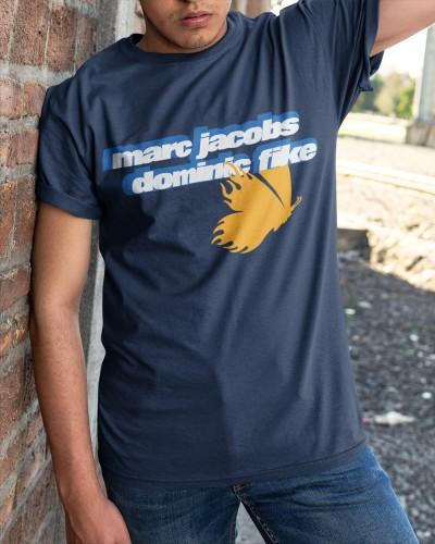 MARC JACOBS X DOMINIC FIKE T Shirt