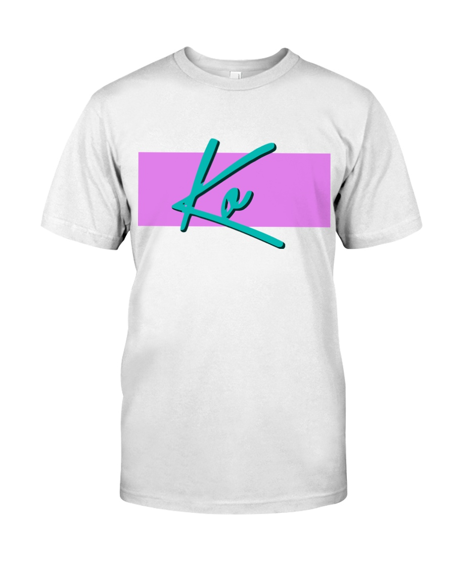 Cody Ko Official Merch Shirt Cody ko's official merch $24.99 next level unisex fitted tee pretty good merch from the guy who makes pretty good videos. cody ko official merch shirt classic t shirt size white