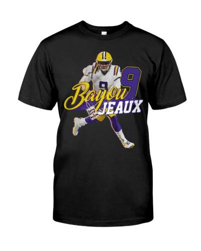 Joe Burrow Became A Legend This Season Shirt