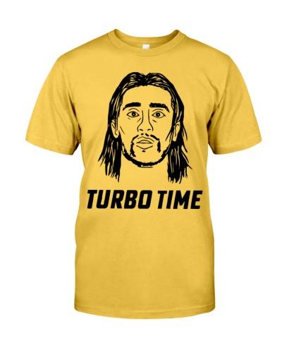 Turbo Time T Shirt