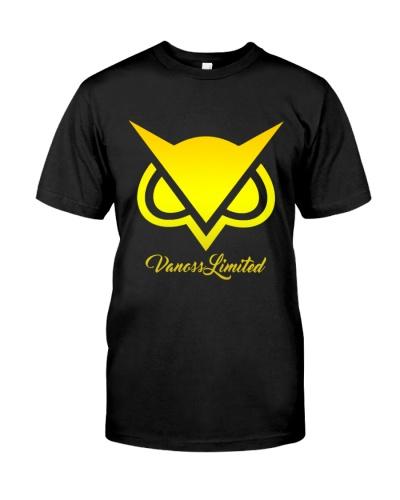 Vanoss Owl Merch Shirt
