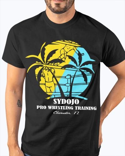 Matt Sydal SYDOJO1 Shirt