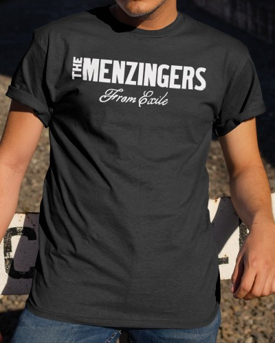 the menzingers from exile shirt