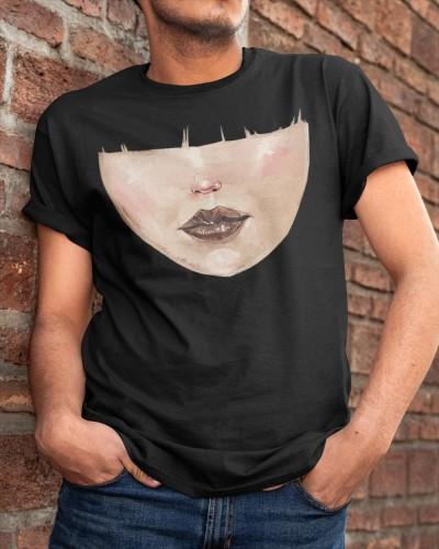 david choe shirt