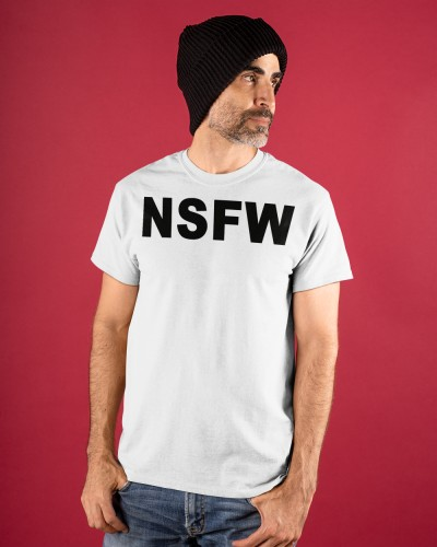 nsfw means shirt