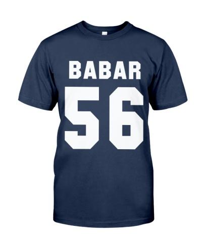Babar Azam 56 T Shirt