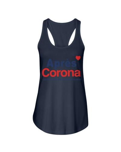 apres corona 2020 shirt