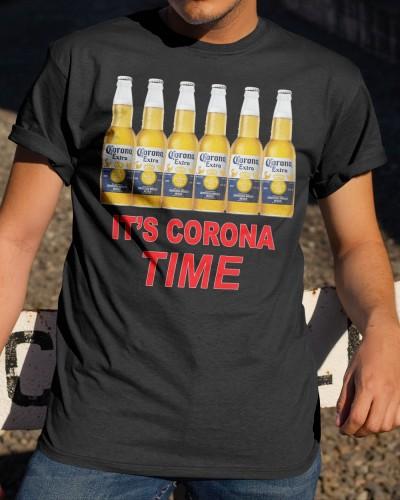 its corona time shirts