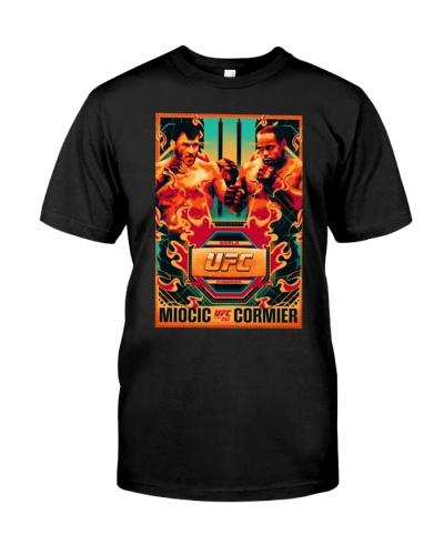 ufc 252 t shirt