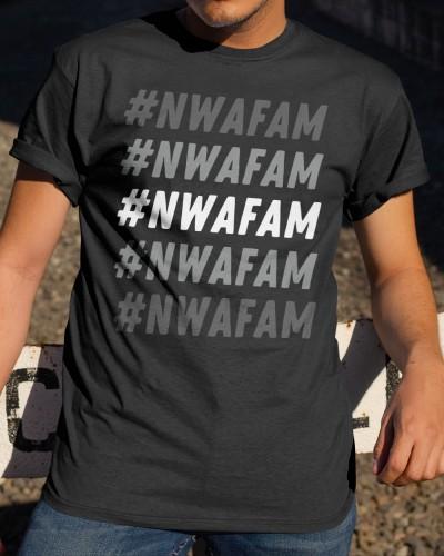 nwafam shirt