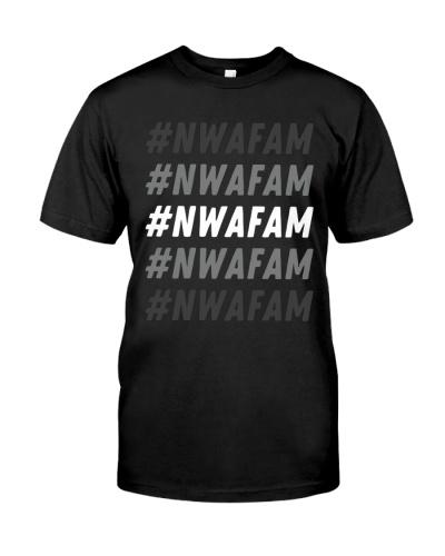 nwafam t shirt