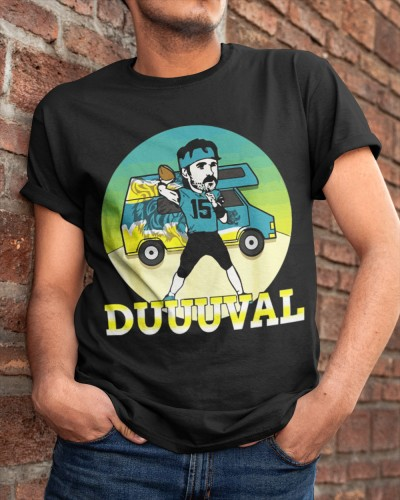 Duuuval Meaning Shirt