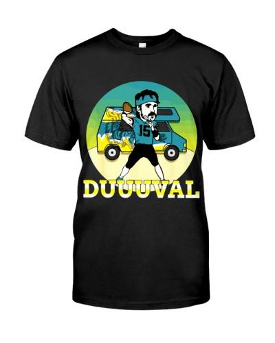 Duuuval shirt