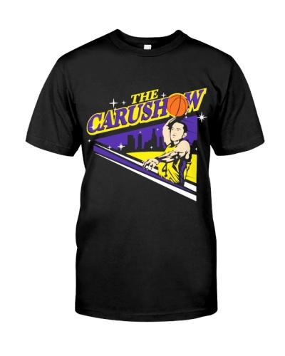 Alex Caruso The Carushow Apparel Shirt
