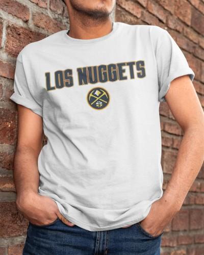 los nuggets T shirt