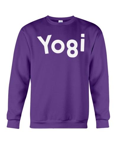 yogi shirt