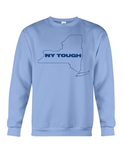 ny tough shirt