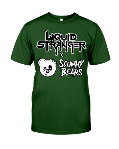 liquid stranger merch