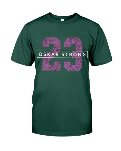 Oskar Strong Shirt