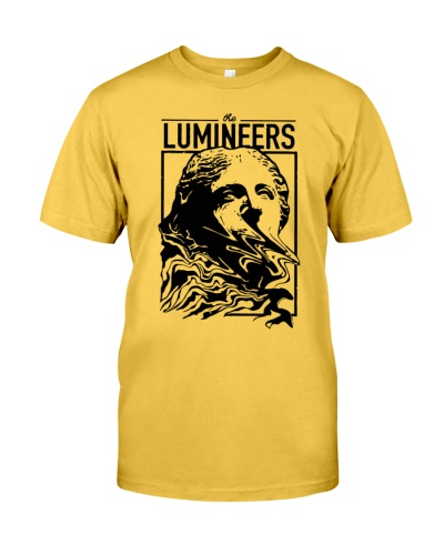lumineers merch shirt