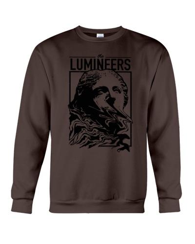 lumineers merch shirt