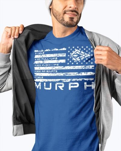 Murph 2021 Shirt