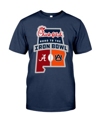 Iron Bowl Shirt 2019 Shirt