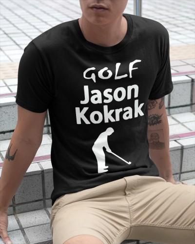 jason kokrak golf shirt