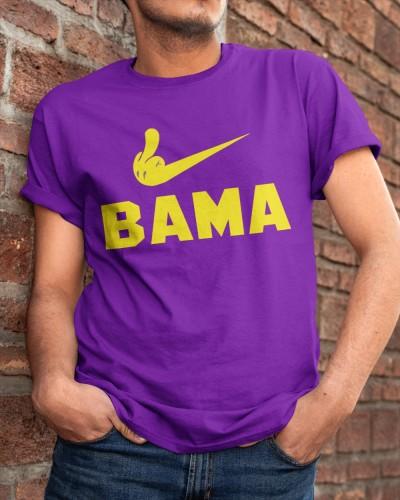 LSU Peach Bowl Fan Alabama Shirt