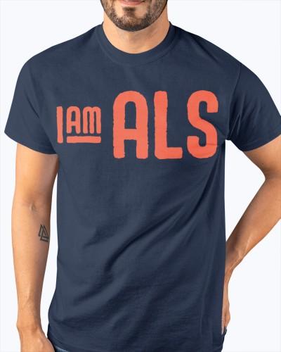 i am als shirt