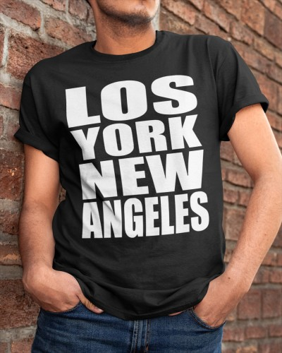 los york shirt