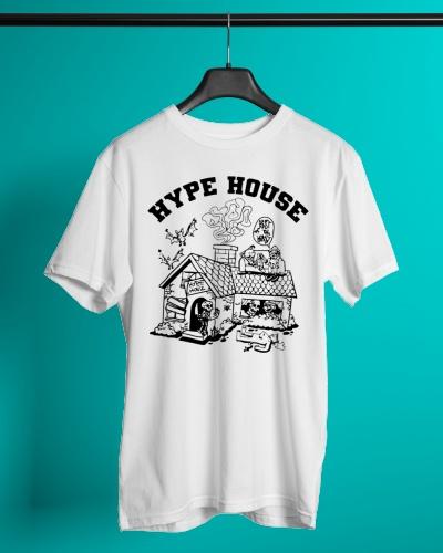 hype house merch shirt