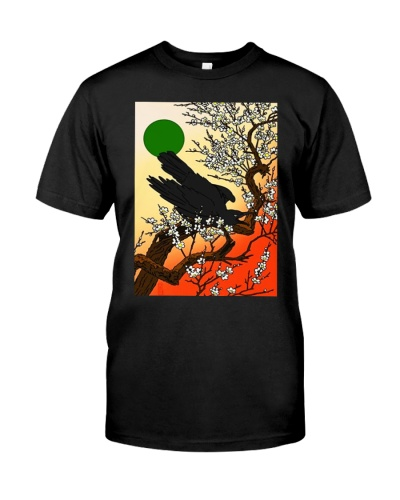 pointcrow merch t shirt