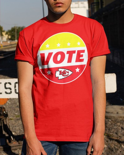 kc chiefs vote shirts