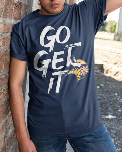 GO GET IT Minnesota Shirt Jersey