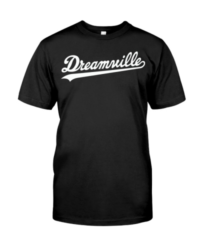dreamville merch t shirt
