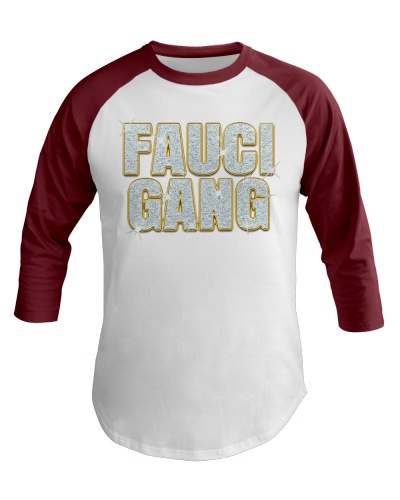 fauci gang merch
